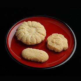 琉球菓子桔餅(チッパン)