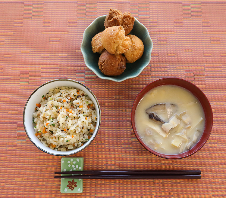"Spread the Word About ""Uchina"" Food Culture Okinawan Food Culture Ryukyu Cuisine"